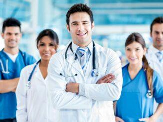 Dubai Arzt