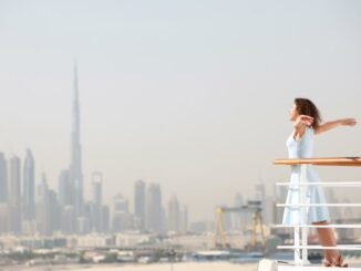 Dubai beste Reisezeit