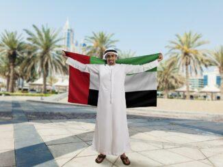 Dubai Einwohner