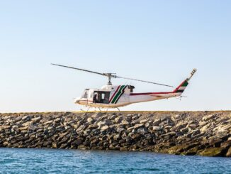 Dubai Helikopter