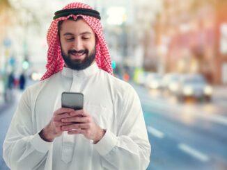 Dubai Smartphone