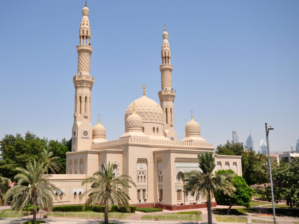 jumeirah-moschee-dubai