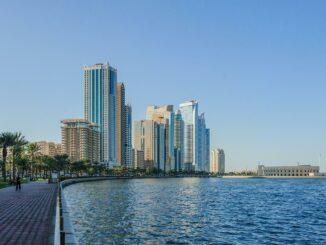 Sharjah VAE