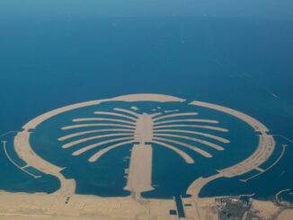 The Palm Jebel Ali