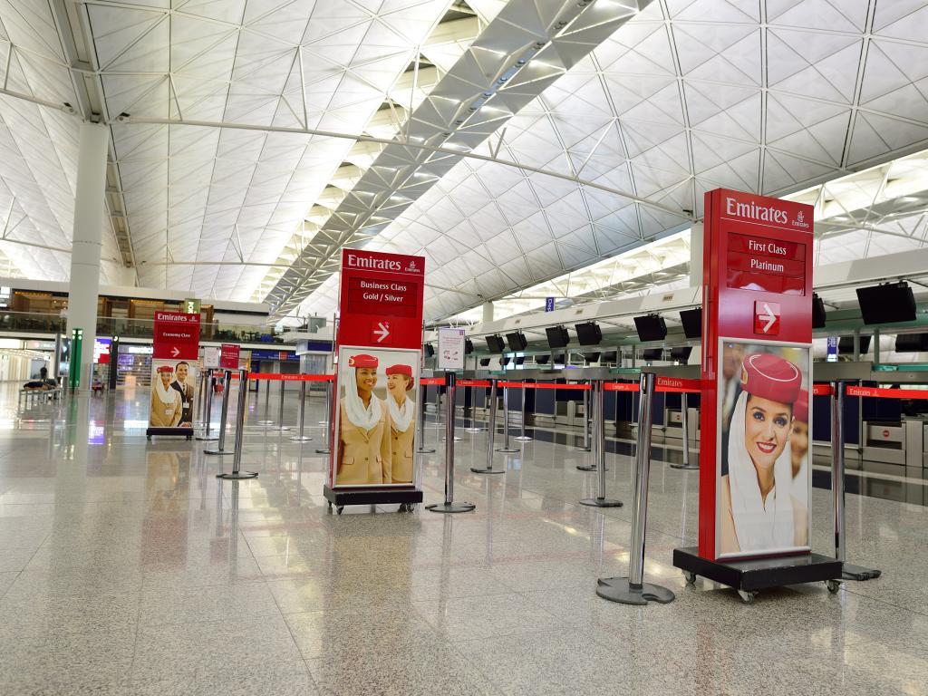 Einreise Dubai