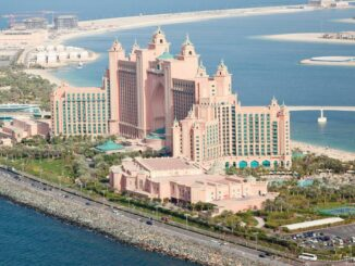 Atlantis The Palm Dubai Hotel
