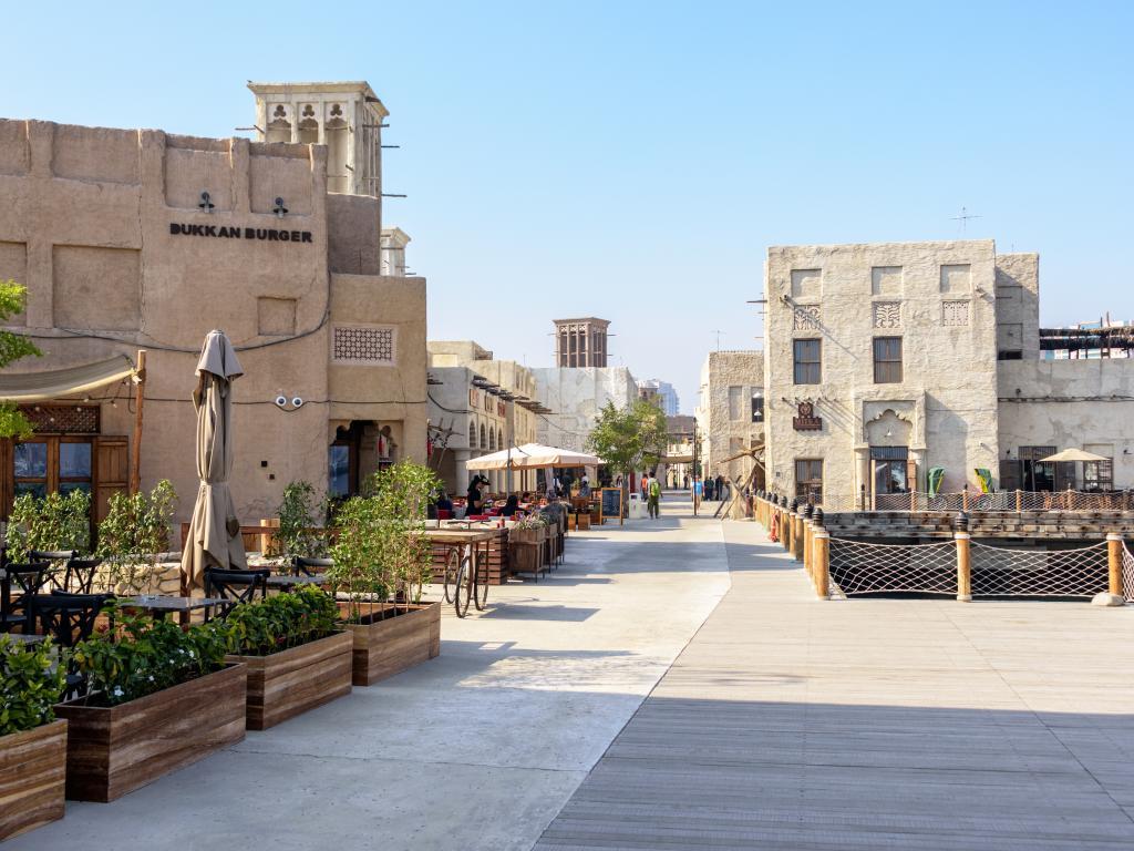 Al Seef Dubai