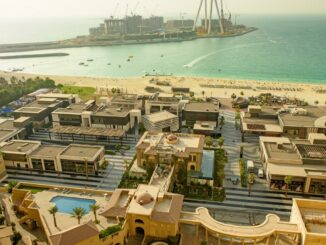 The Beach Dubai