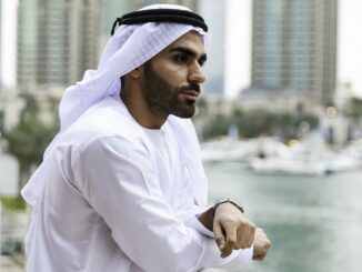 Dubai Kleidung