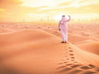 Dubai V.A.E.
