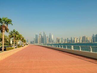 The Boardwalk Palm Jumeirah