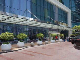 Steigenberger Hotel Business Bay Dubai