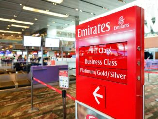 Emirates Airline Check In