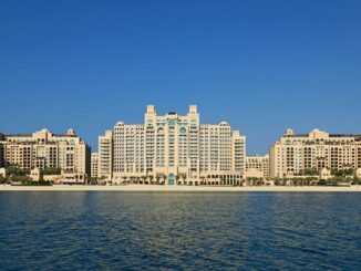 © Fairmont The Palm Dubai