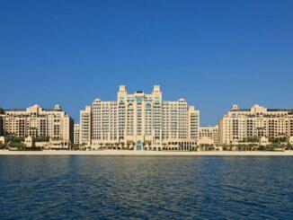 © Fairmont The Palm Dubai