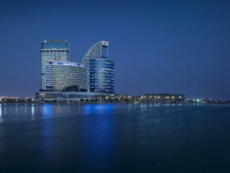© Crowne Plaza Dubai Festival City