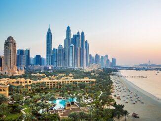 Dubai Städtereise