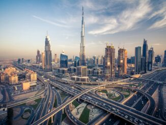 Dubai Verkehrsmittel