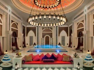 © Jumeirah Zabeel Saray Talise Ottoman Spa