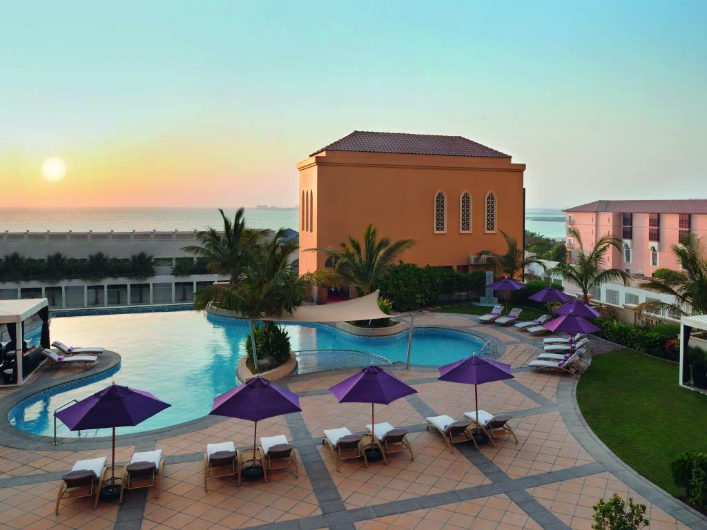 © Mövenpick Hotel Jumeirah Beach