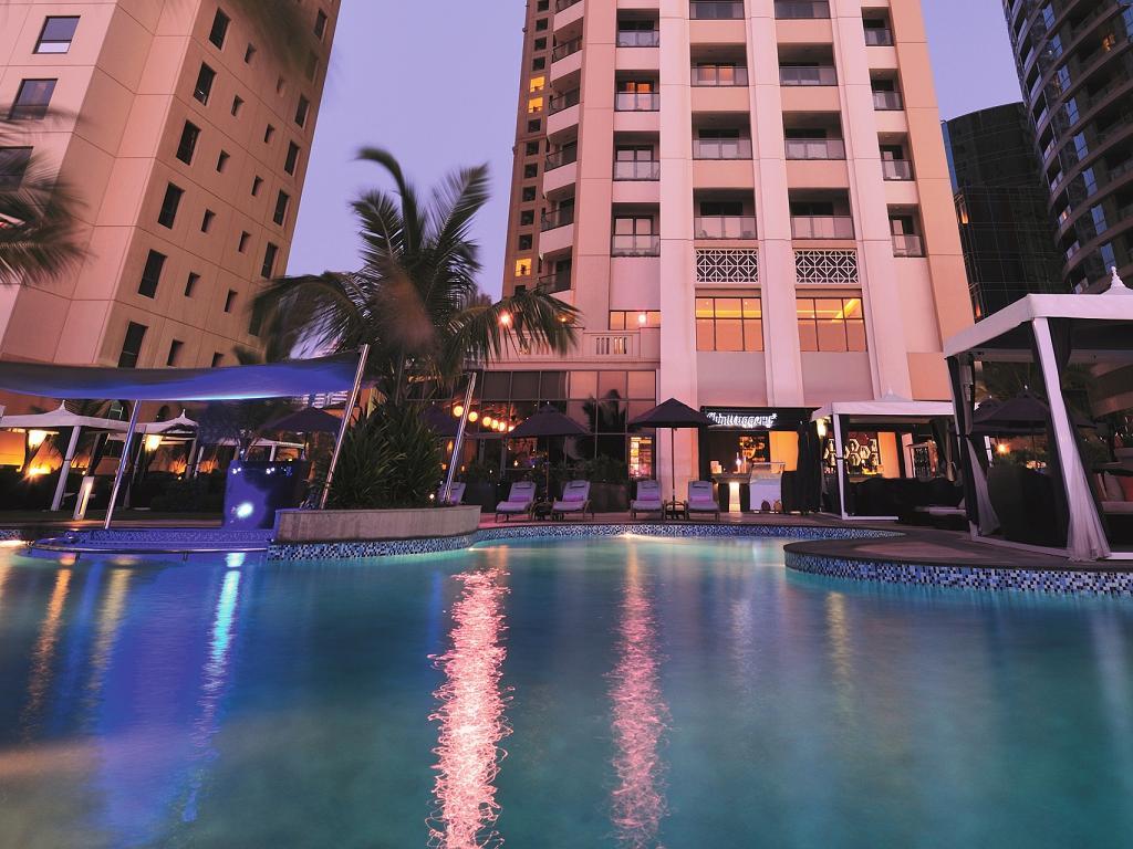 Mövenpick Hotel Jumeirah Beach Pool