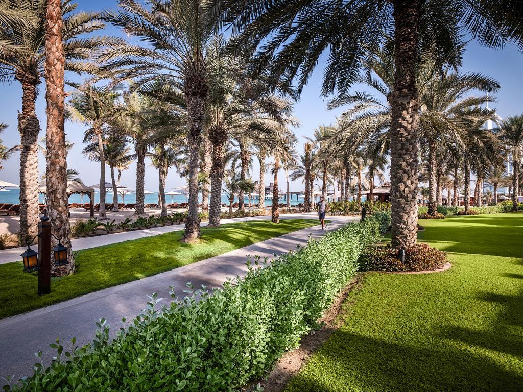 © Jumeirah Mina A'Salam | Promenade