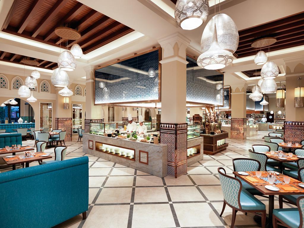 © Jumeirah Mina A'Salam | Restaurant
