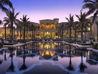 © One&Only The Palm Dubai