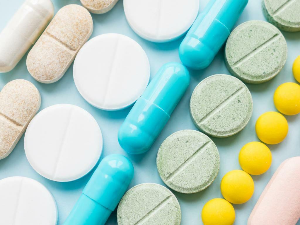 Dubai Medikamente