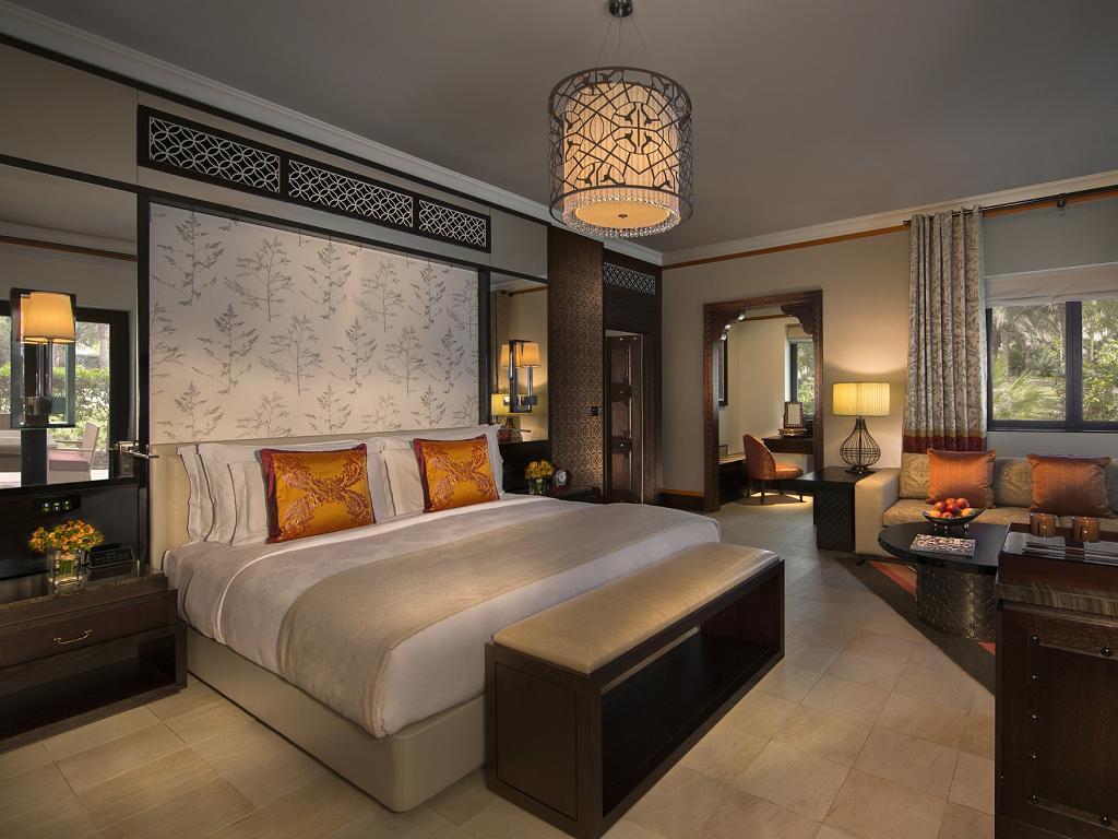 © Jumeirah Dar Al Masyaf | Arabian Summerhouse
