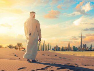 Dubai Jahreswetter