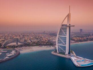 © Jumeirah Burj al Arab