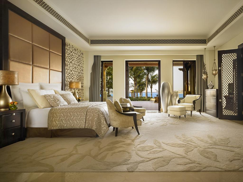 © One&Only The Palm Dubai | Villa