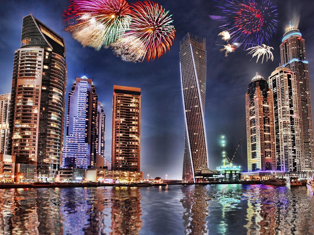 Silvester Dubai