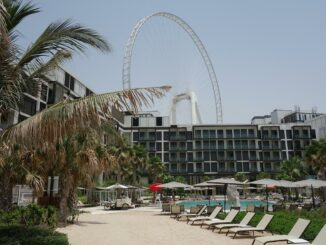 Caesars Resort Bluewaters Dubai