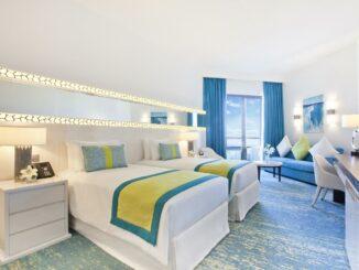 © JA Ocean View Hotel | Zimmer