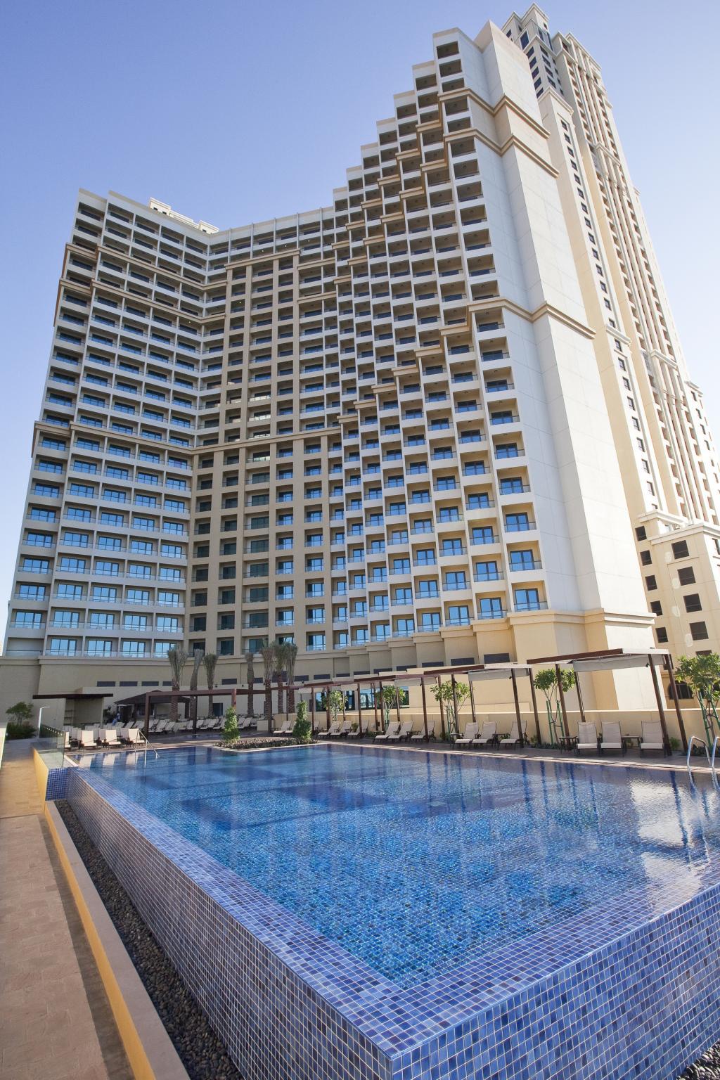 © JA Ocean View Hotel | Dubai