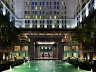 © The Ritz-Carlton Dubai International Financial Centre