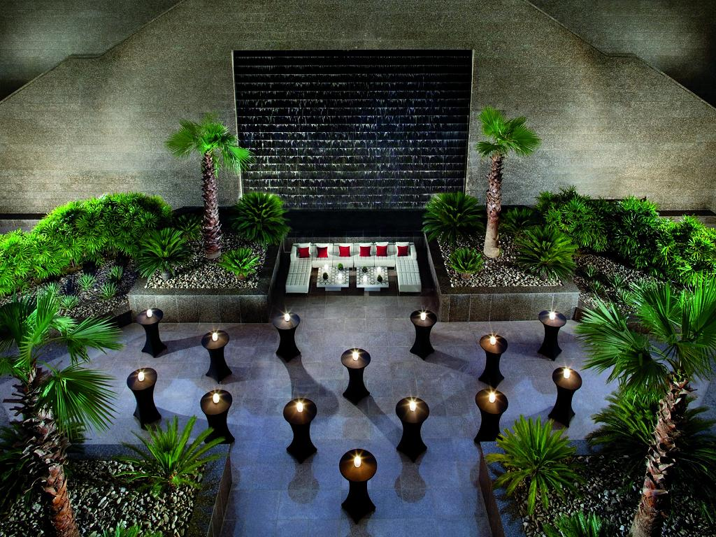 Luxushotel © The Ritz-Carlton Dubai International Financial Centre