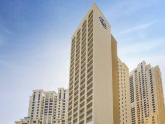 © Amwaj Rotana Jumeirah Beach Residence