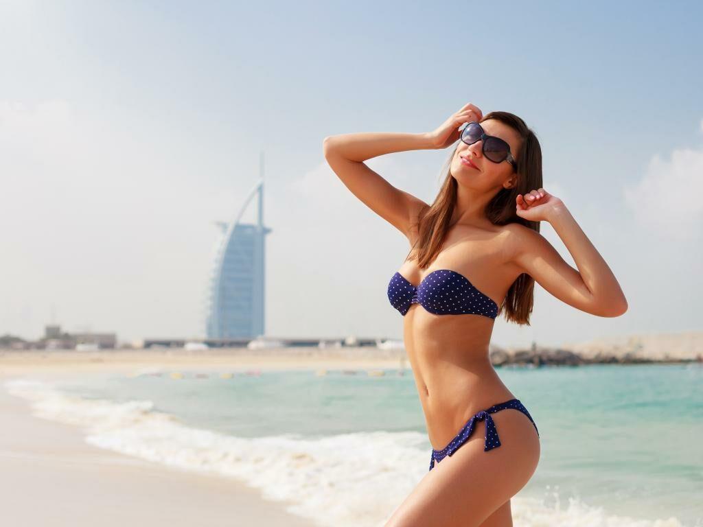 Dubai Bikini