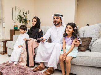 Dubai Fernsehen