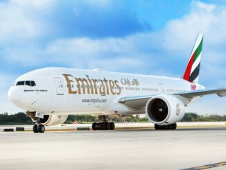 © Emirates Airline | Boeing 777-200LR
