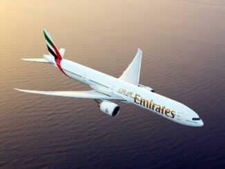 © Emirates Airline | Boeing 777-300ER
