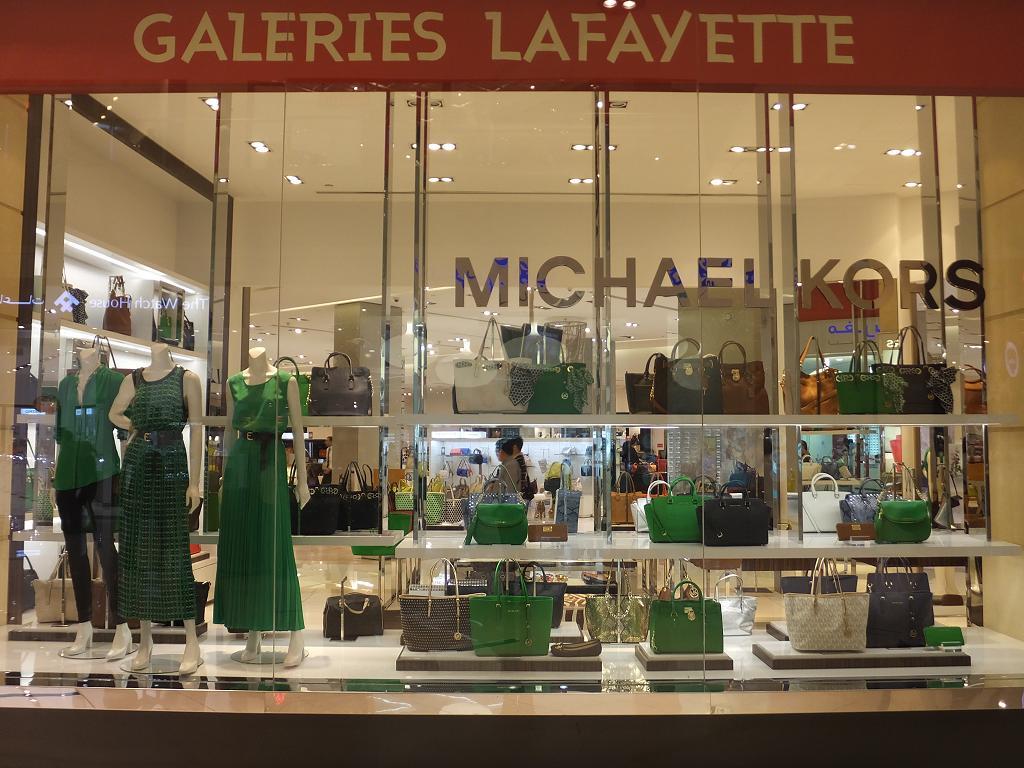 Dubai Galeries Lafayette