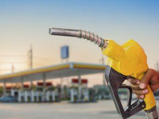 Benzinpreis Dubai