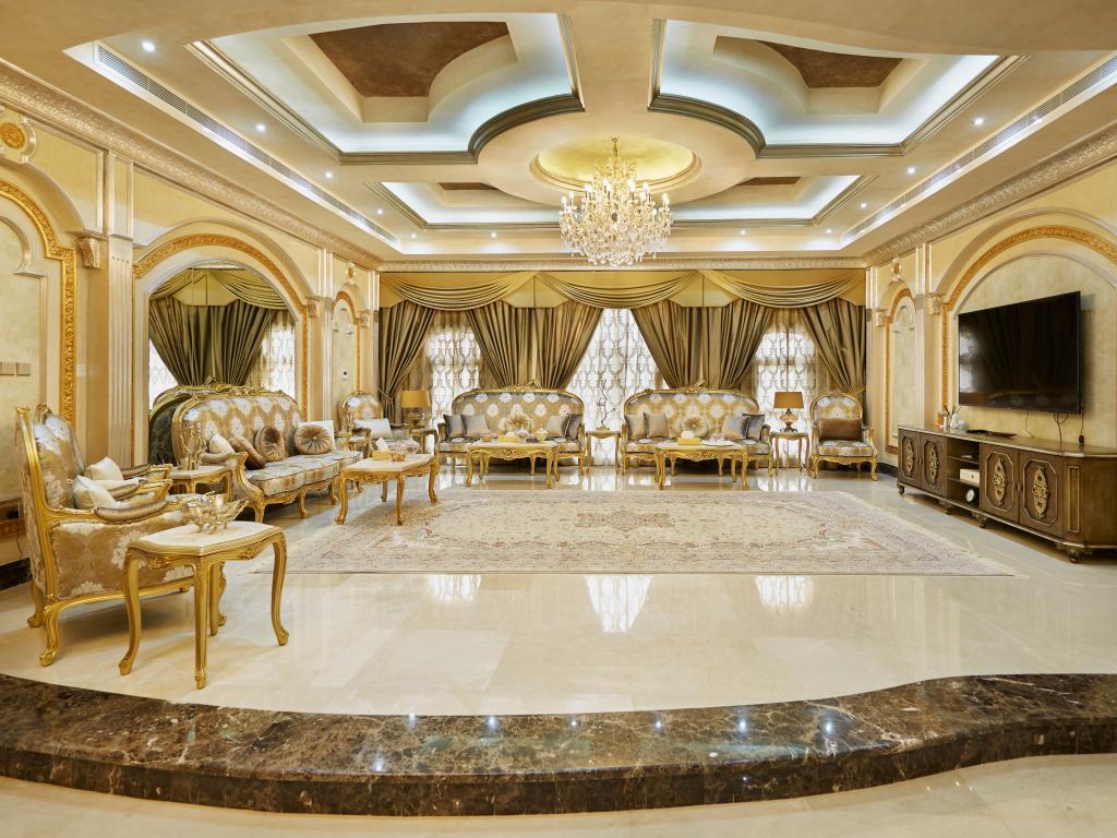 Luxusvilla Dubai