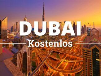Dubai kostenlos