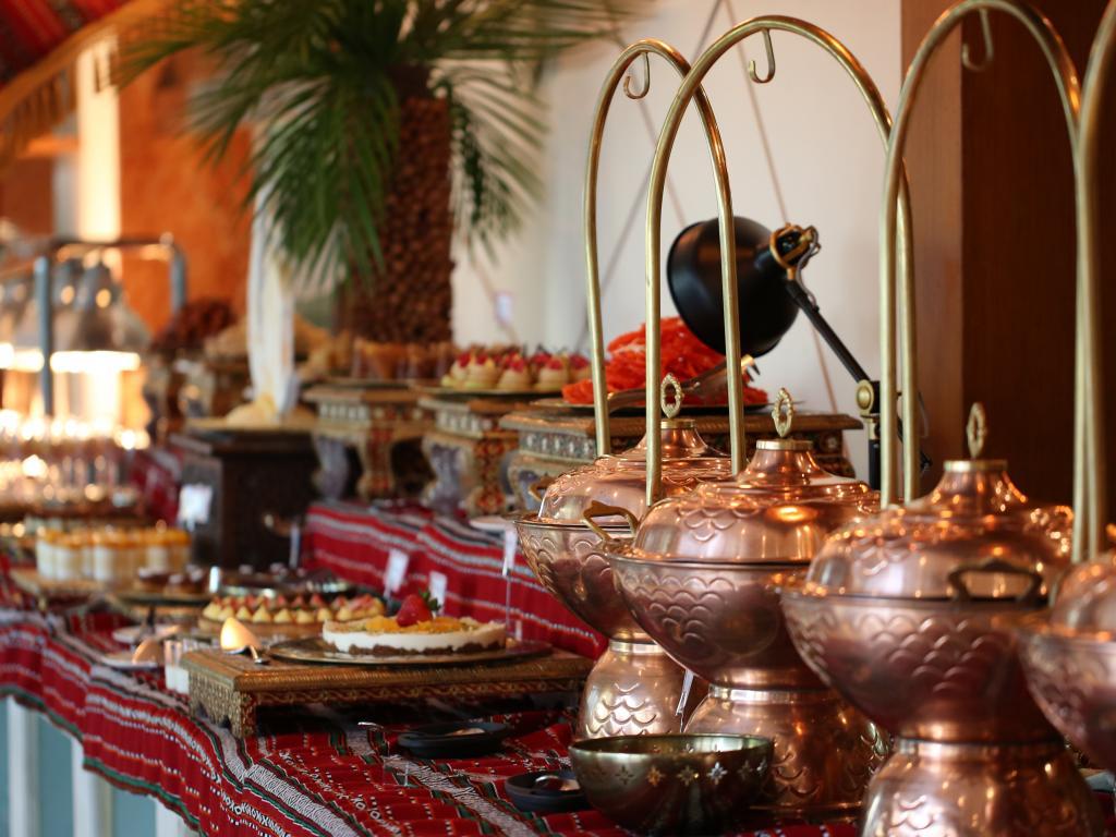 Arabische Küche