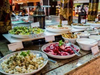 Dubai Buffet